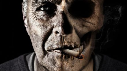 El Grupo de abordaje al tabaquismo, tajante: la nicotina no protege ante el Covid-19