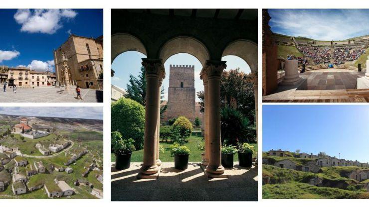#YoMeQuedoEnEspaña: La Ribera del Duero burgalesa, mucho más que vino