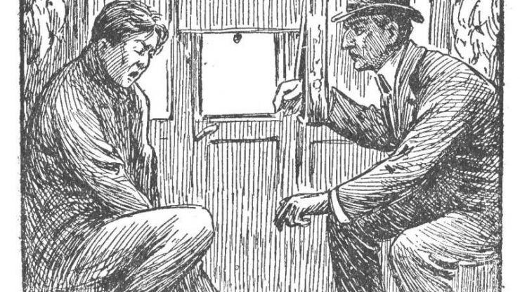 Funambulista rescata los anónimos archivos secretos de Sherlock Holmes
