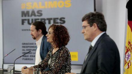 Ingreso Mínimo Vital: La CEOE se opone a 'montar un país subvencionado'