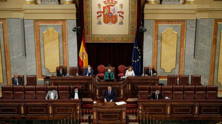 A por la sexta prórroga: El Gobierno logra el respaldo de ERC que se abstendrá por