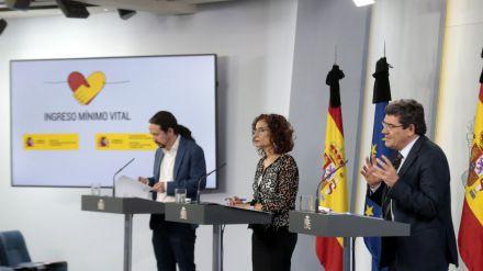 El sindicato de Autónomos de España SAE19 rechaza el Ingreso Mínimo Vital