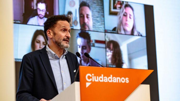 Edmundo Bal: 'El Congreso debe estar presidido por el respeto, no por el 'y tú más''