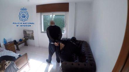 Descubierto en A Coruña un fugitivo tras cometer dos asesinatos en Turquía vinculados al narcotráfico