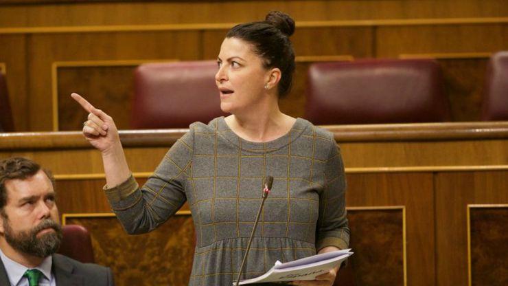 Vox desvela que el 'número dos' de Dolores Delgado maniobra para lograr el archivo de la causa del 8-M