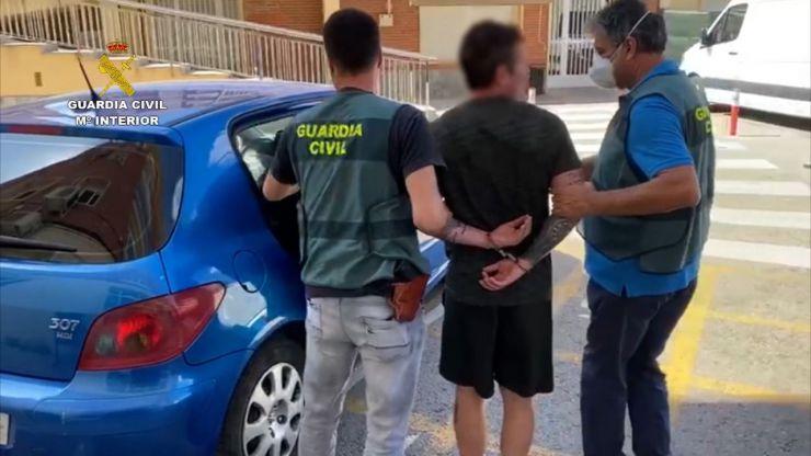 Dos detenidos por matar a tiros a un hombre en noviembre del año pasado en Mijas (Málaga)