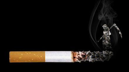 Un 6,73% de los fumadores ha dejado el tabaco durante el confinamiento