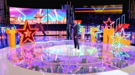 'Got Talent: lo mejor del mundo' consigue el mejor prime time de Telecinco en martes de la temporada