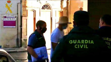 El conocido actor porno Nacho Vidal en libertad tras comparecer por homicidio imprudente