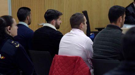Hasta 4 años y medio de prisión: El juez rechaza la agresión sexual de 'La Manada' en Pozoblanco