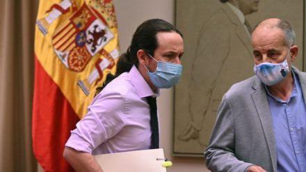 Iglesias se compromete a erradicar las esterilizaciones de personas con discapacidad