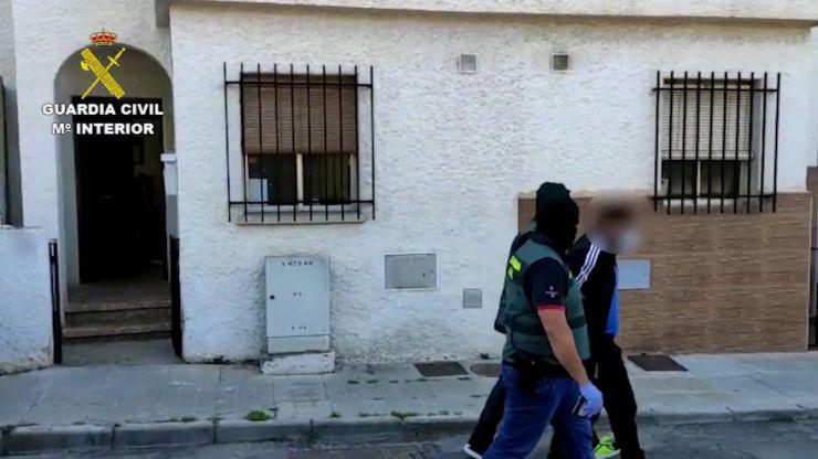 Detenidas tres personas por un asesinato cometido en El Ejido el pasado mes de diciembre