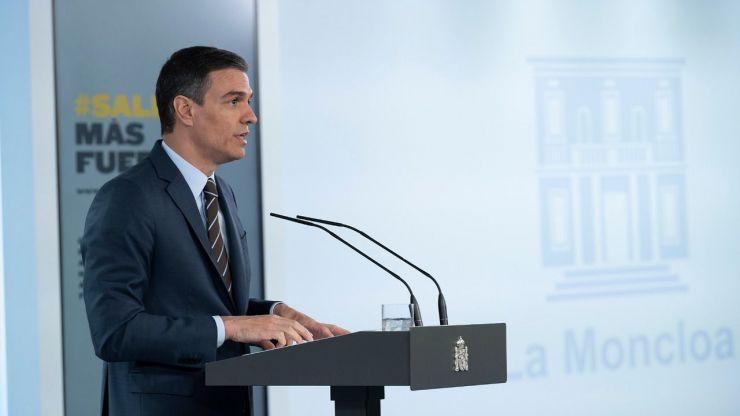 Cataluña, Madrid, Cantabria, Murcia, Aragón y las dos Castillas cuestionan el nuevo reparto de fondos del Gobierno