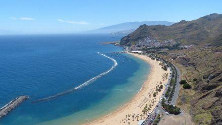 El destino favorito de este verano es Tenerife, seguido de Málaga y Mallorca