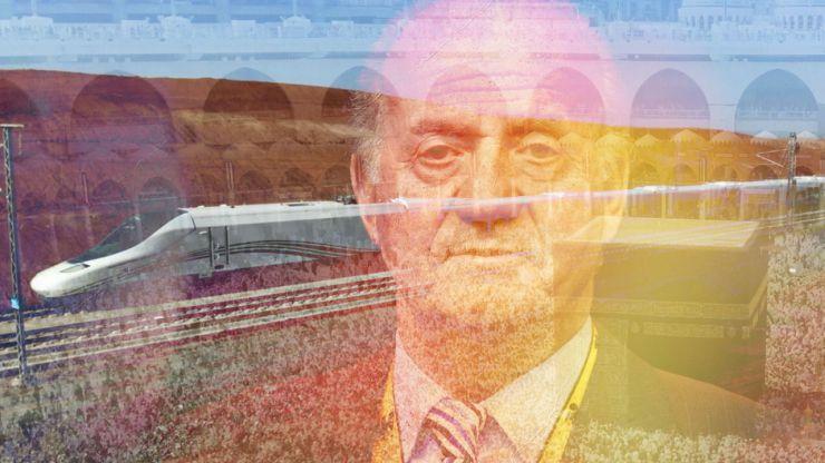 La Fiscalía del Tribunal Supremo investigará al Rey Juan Carlos por las comisiones del AVE a La Meca