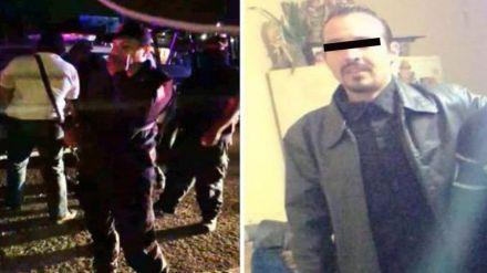 México: Aparece muerto y con signos de tortura tras haber sido detenido por no usar mascarilla