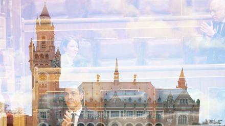 Denuncia internacional: Los afectados por el Covid-19 denuncian a Sánchez ante La Haya