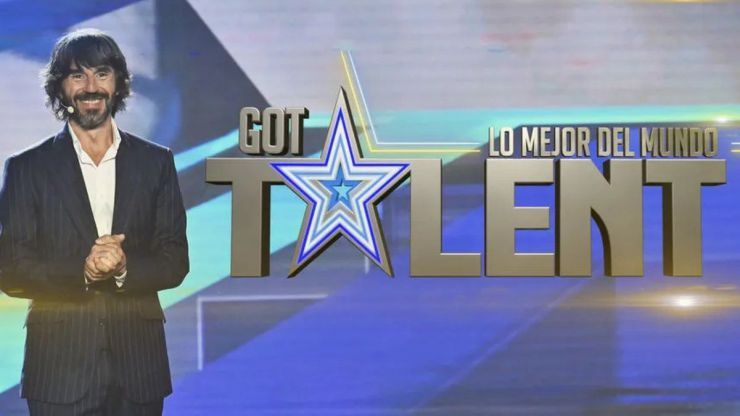 'Got Talent: Lo mejor del mundo' se desploma pero lidera