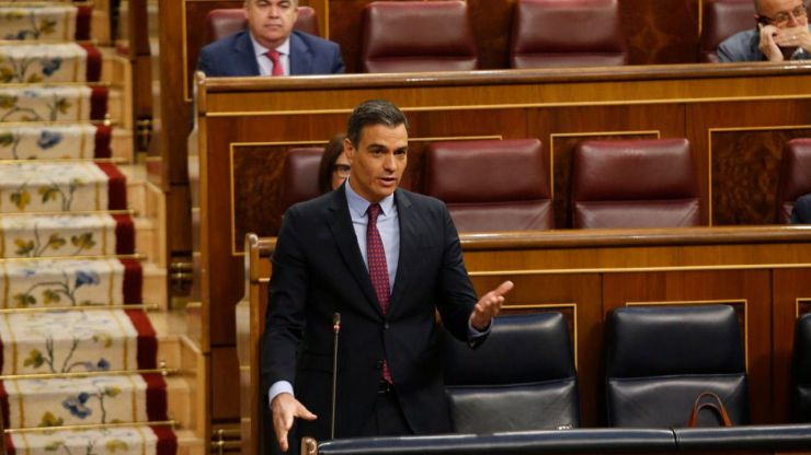 Sánchez advierte a Casado que su plan de utilizar el virus para derrocar al Gobierno ha fracasado