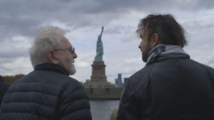 Pollywood, el documental que desgrana el origen europeo de la meca del cine