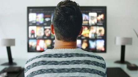 Todos los estrenos de Netflix, HBO, Filmin, Disney+, Movistar+...