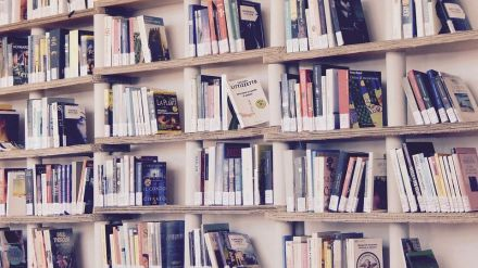 El 72,5 % de los libros publicados en 2019 se hizo en papel