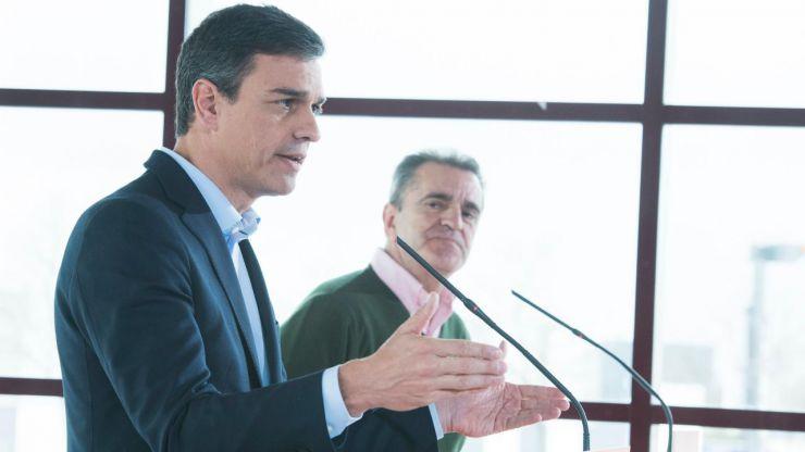 La jueza del 8-M archiva la causa contra el delegado del Gobierno en Madrid