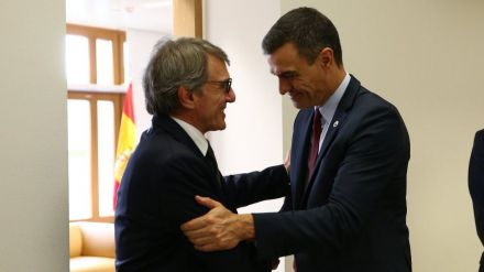 El presidente de la Eurocámara apoya el Ingreso Mínimo Vital español