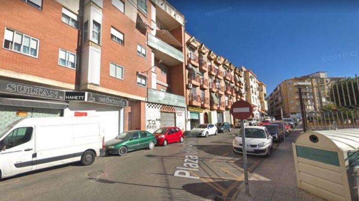 Mata a su mujer y a sus dos hijos y se suicida en Úbeda (Jaén)