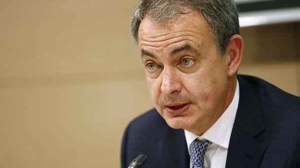 Zapatero niega la comparativa del Ejecutivo con