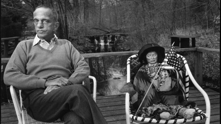'La historia de Roy Cohn', el nuevo documental de HBO que no te puedes perder