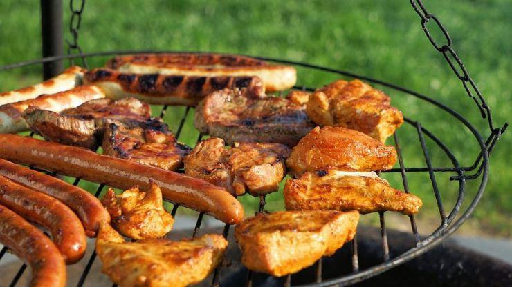 España ya es el país de la UE que más carne consume