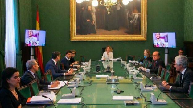 Los letrados del Congreso rechazan la nueva comisión de investigación sobre el Rey emérito