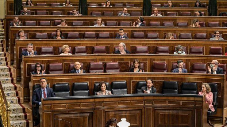 Sánchez anuncia que el 16 de julio se celebrará una ceremonia de Estado por las víctimas del Covid-19