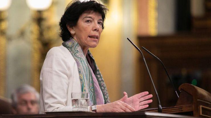 PP y Ciudadanos critican que Celaá anteponga su reforma a los problemas educativos post-pandemia