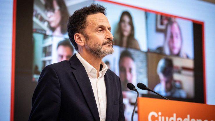 Edmundo Bal defiende la candidatura de Nadia Calviño para presidir el Eurogrupo