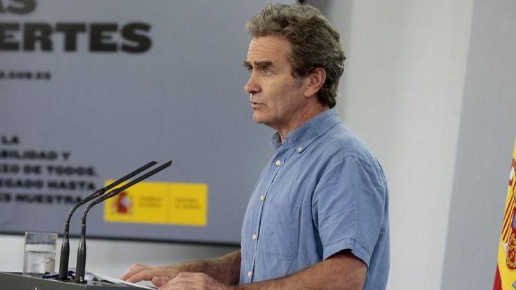 Rebrote en Aragón y Galicia: Las hospitalizaciones por coronavirus se disparan un 60% en una semana