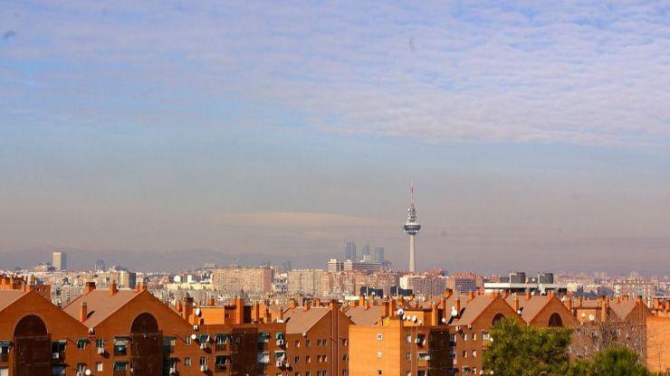 Barcelona, Granada y Madrid incumplieron los límites legales de contaminación en 2019