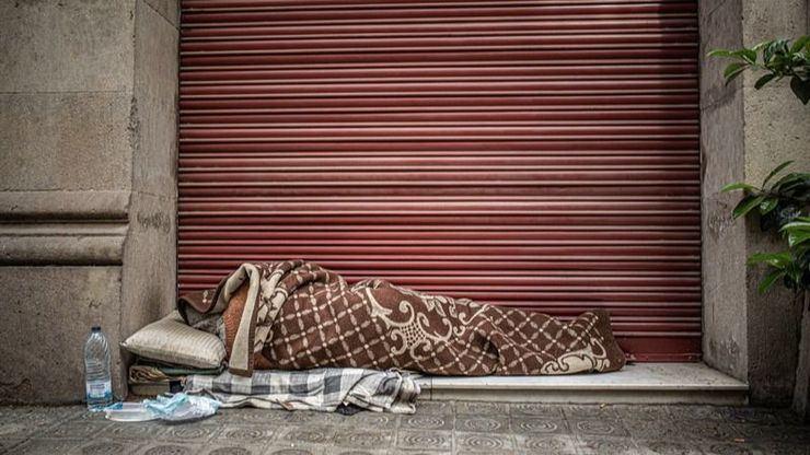Más de 700.000 personas pasarán a ser pobres tras la pandemia en España