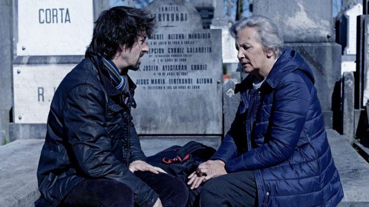'Patria' ya tiene fecha de estreno mundial: 27 de septiembre