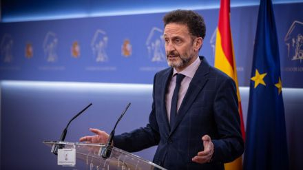 Bal: 'Pedimos a Bildu que traiga una comisión para investigar los más de 300 asesinatos sin esclarecer de ETA'