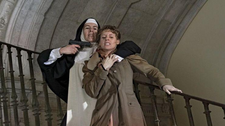 'El Ministerio del Tiempo' no puede con 'Got Talent: Lo mejor del mundo' en su adiós