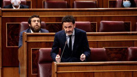 Bal acusa a Iglesias de 'irresponsabilidad, incompetencia y guerracivilismo'