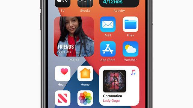 Las nuevas y sorprendentes funcionalidades de iOS 14