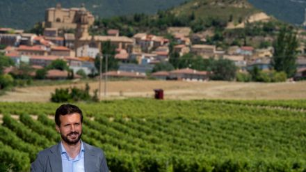 Casado exige a Sánchez aclarar los beneficiarios y la partida presupuestaria del IMV