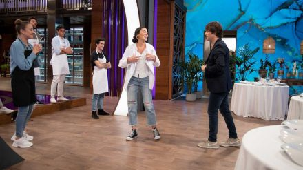 'MasterChef' se mantiene en lo más alto a las puertas de su final y Antena 3 pincha 'improvisando'
