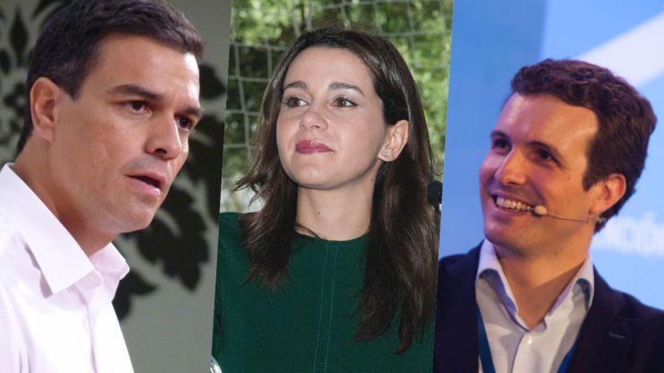 PSOE, PP y Ciudadanos llegan a un acuerdo en el grupo de la UE de la Comisión para la Reconstrucción