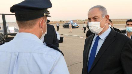 Israel, una de cal y otra de... arena