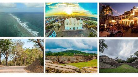 Maravillas de Centroamérica y República Dominicana que son Patrimonio de la Humanidad (I)
