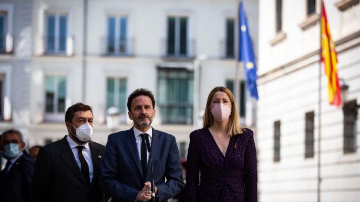 El Tercer Sector pide ayuda a Ciudadanos tras reunirse con PP y PSOE